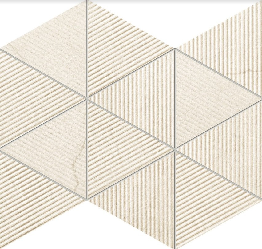 Mozaic Clarity, 32.8x25.8, beige