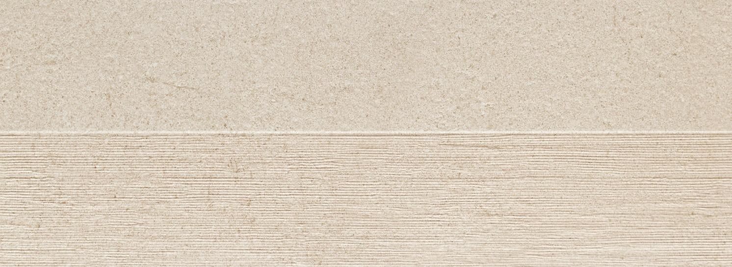 Faianta Tubadzin Balance str, 32.8x89.8 cm,  grey 3