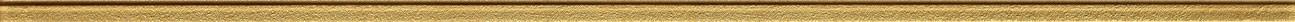 Decor sticla Tubadzin Balance, 89.8x1.5 cm, gold