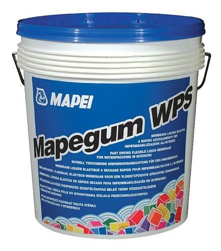 Hidroizolatie Mapei Mapegum WPS 5KG