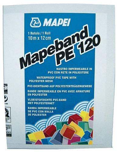 Banda etansare Mapei Mapeband PE 120, 10ml