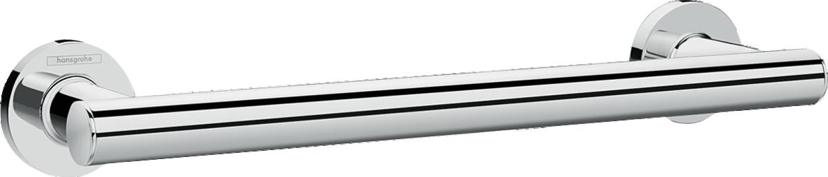 Bara sustinere Hansgrohe Logis Universal, 34.5 cm, crom