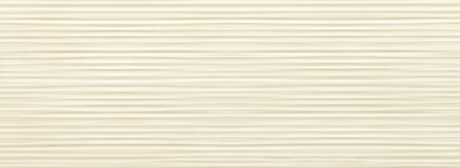 Faianta Tubadzin Horizon str, 32.8x89.8 cm, ivoriu
