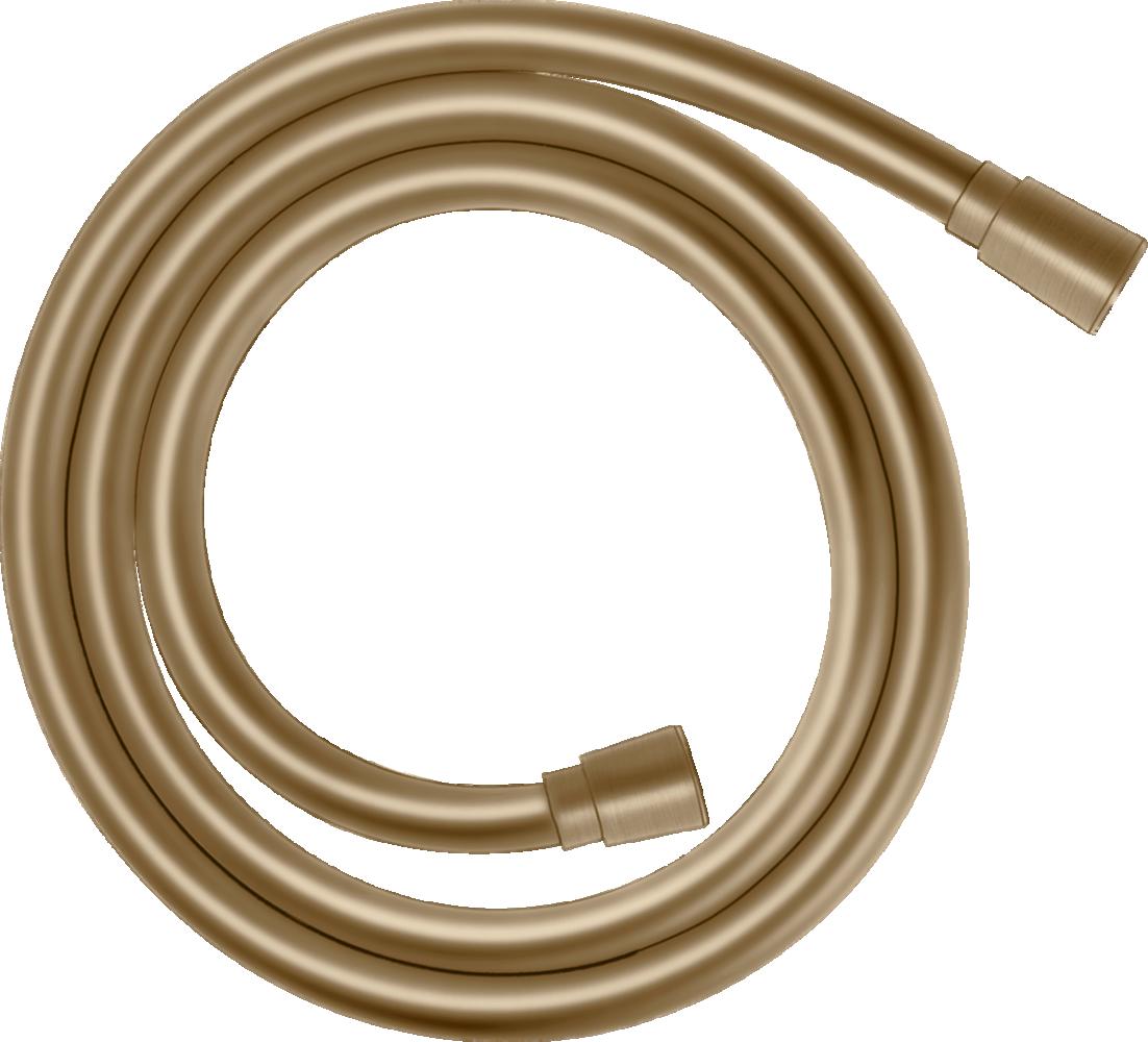 Furtun dus Isiflex 160 cm bronz periat