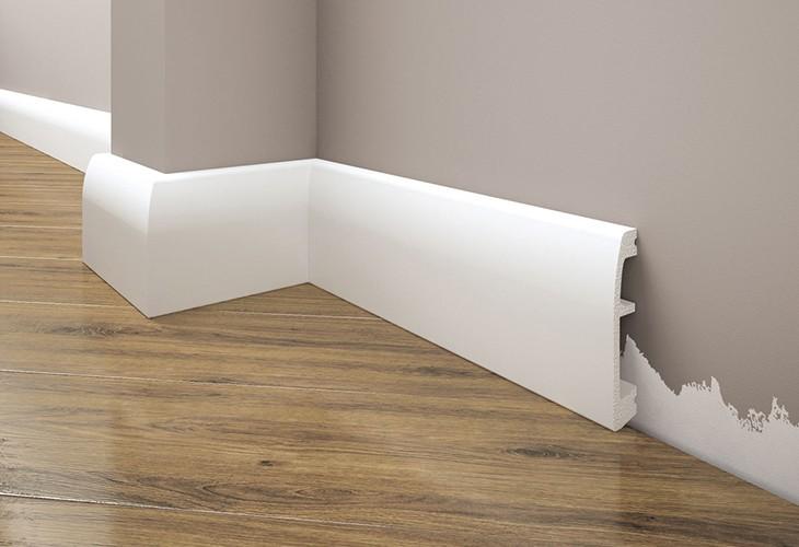 Plinta duropolimer Elegance LPC-06 7cm/2.44m