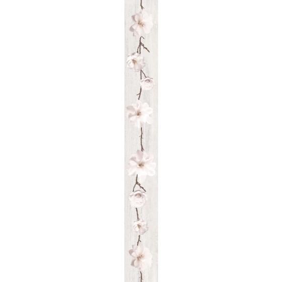 Decor Aquarelle 60x50 cm, light grey