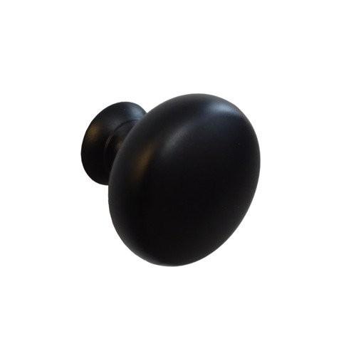 Maner mobilier Oristo Montebianco, negru