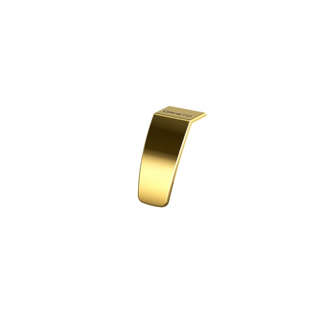 Maner mobilier Oristo Siena, auriu lucios