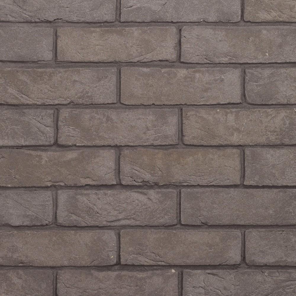 Caramida aparenta CA Terca Agora Titaangrijs, 21.5 x 10.2 x 6.5 cm