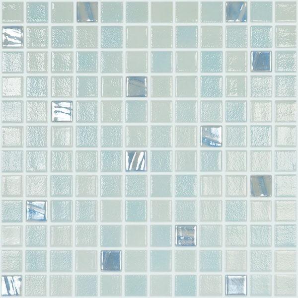 Mozaic Mix Aquamarina 111/750,  31.5x31.5 cm