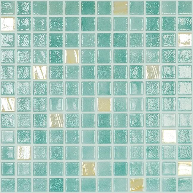 Mozaic sticla  Mix Jade 503/720, 31.5x31.5 cm