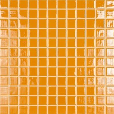 Mozaic  820 portocaliu, 31.5x31.5 cm