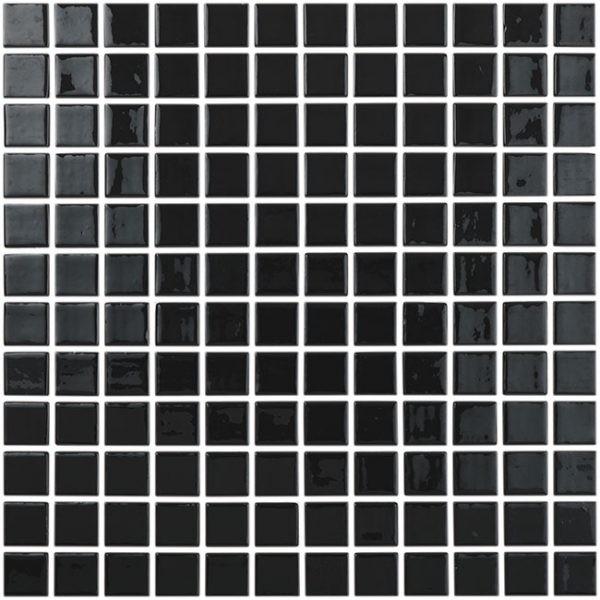 Mozaic 900 negru, 31.5x31.5 cm