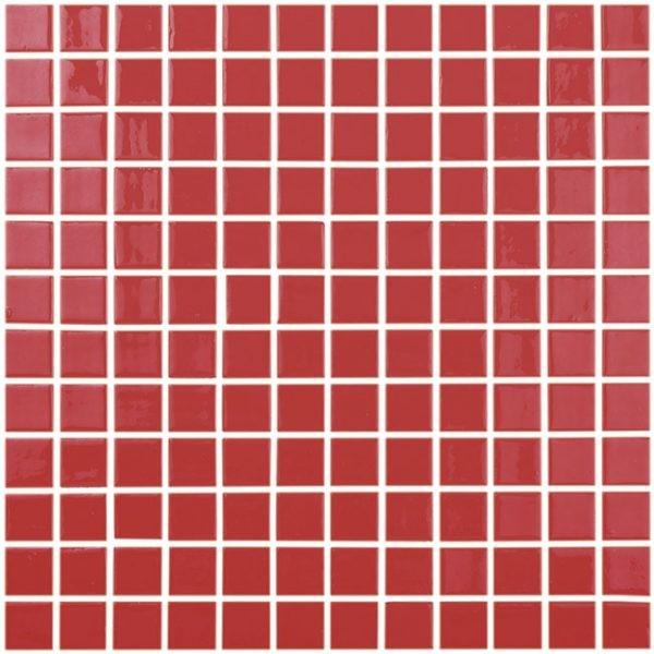 Mozaic 808 rosu, 31.5x31.5 cm