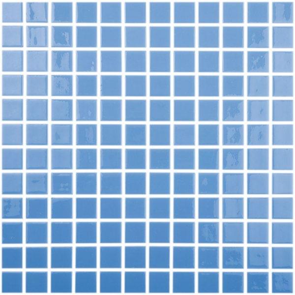 Mozaic 106 albastru, 31.5x31.5 cm