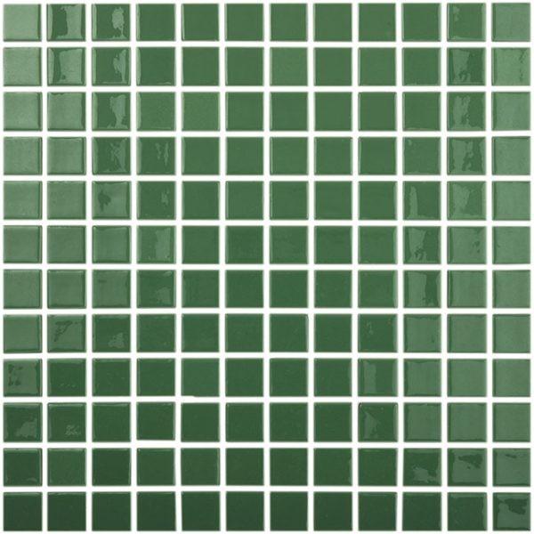 Mozaic 602 verde inchis,  31.5x31.5 cm