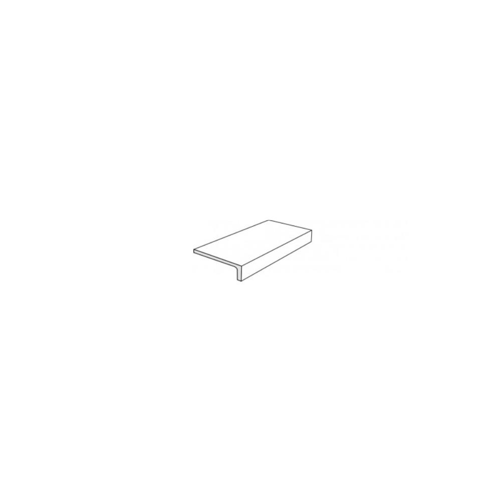 Treapta gresie Sintesi Alpi, 15x30 cm, beige
