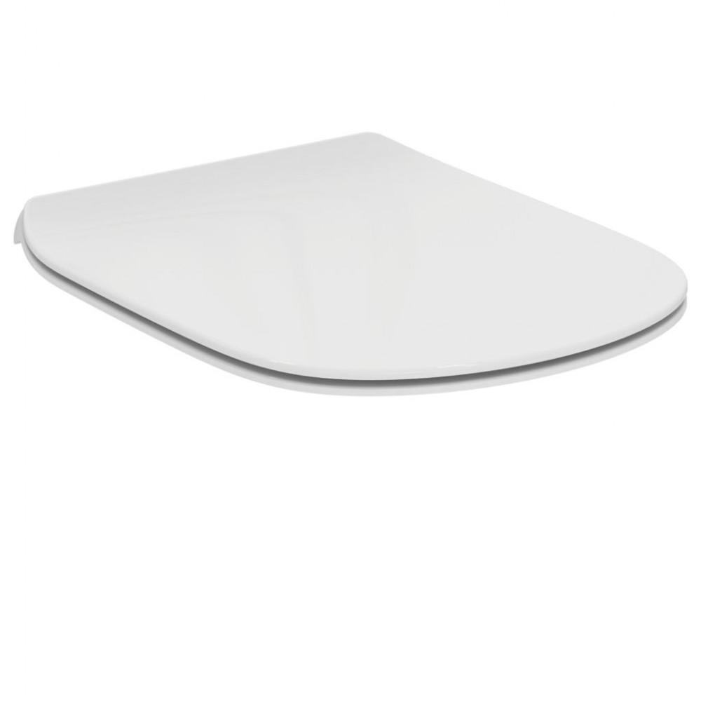 Capac wc Ideal Standard Tesi, subtire