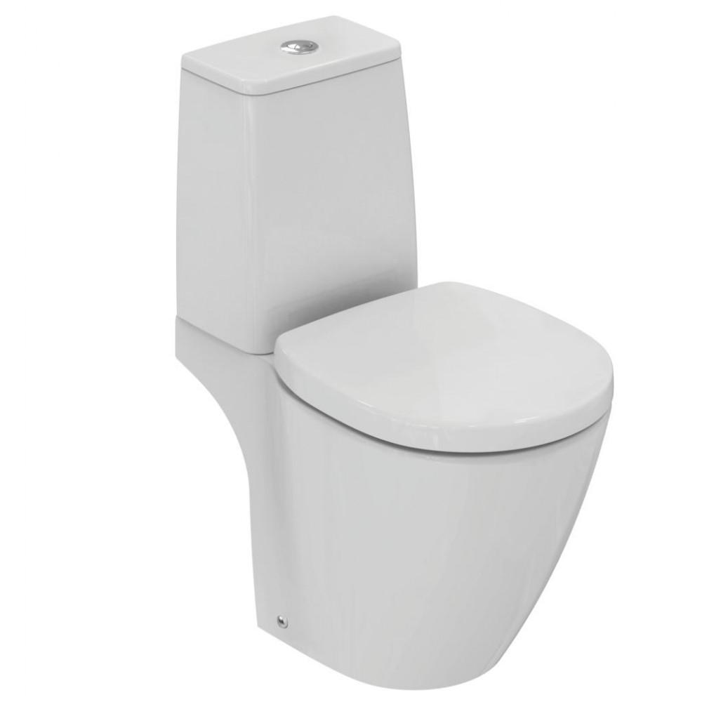 Vas wc Ideal Standard Connect Space, pt. rezervor asezat
