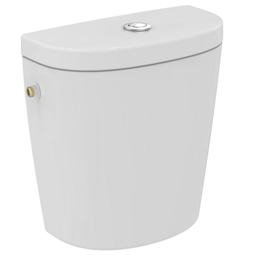 Rezervor wc Ideal Standard Connect, Arc, alim. laterala