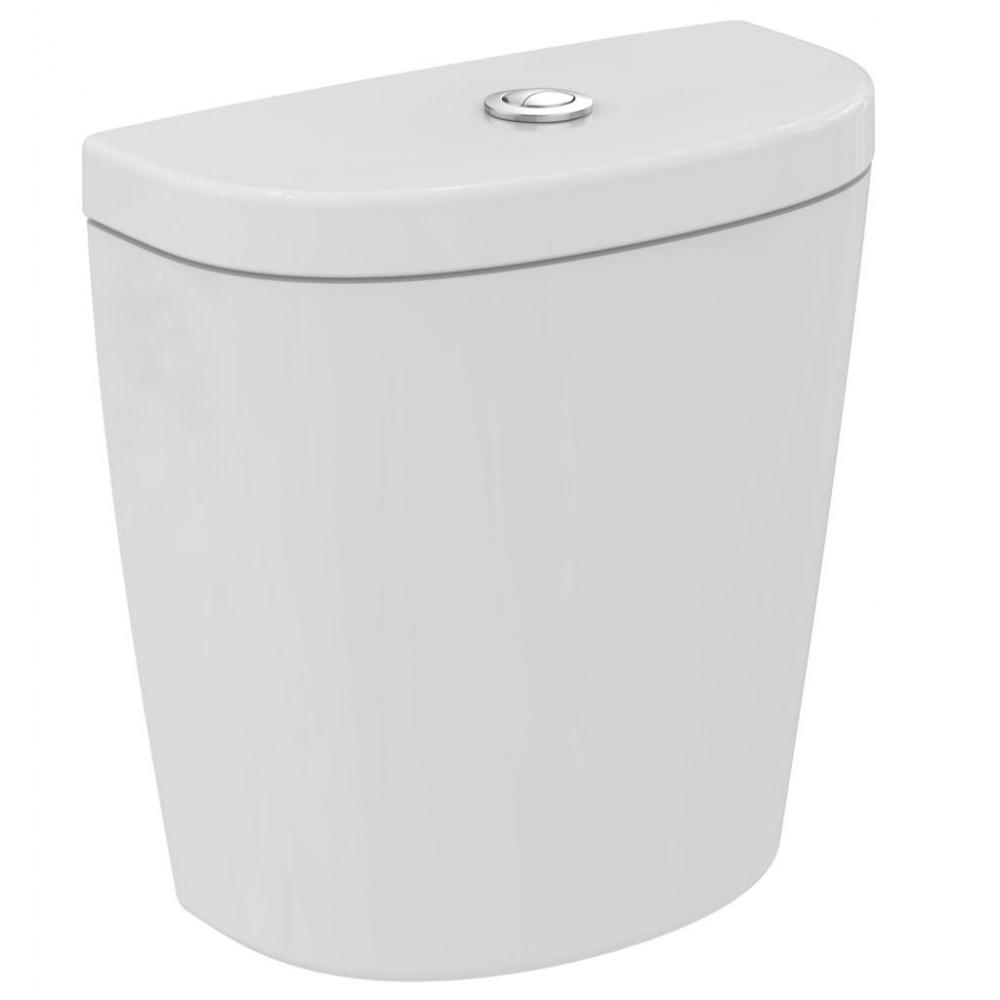 Rezervor wc Ideal Standard Connect, Arc, alim. inferioara