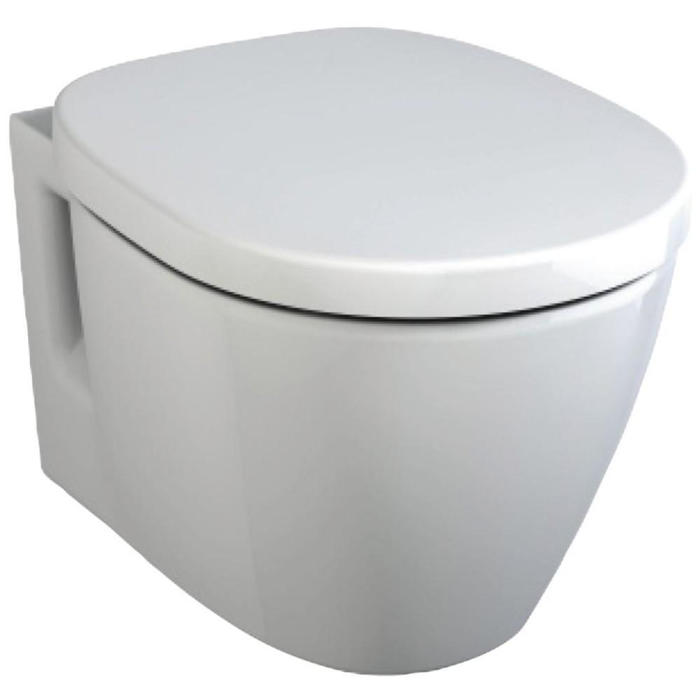 Vas wc suspendat Ideal Standard Connect Space