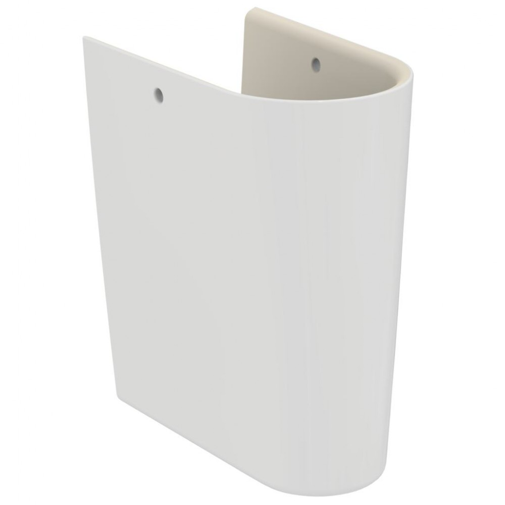 Piedestal suspendat Ideal Standard Connect Air, Curve