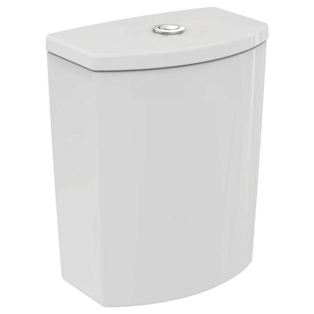 Rezervor wc Ideal Standard Connect Air, Arc, alim. Inferioara
