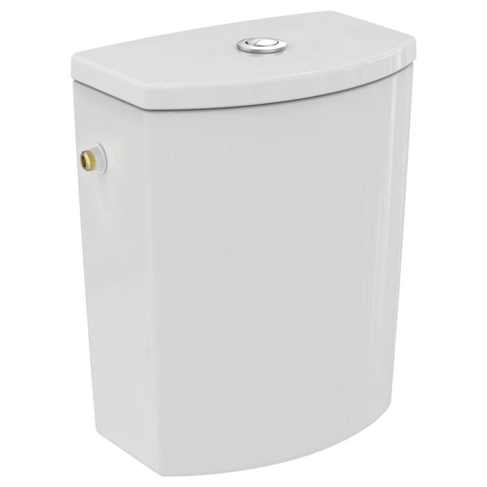Rezervor wc Ideal Standard Connect Air, Arc, alim. laterala