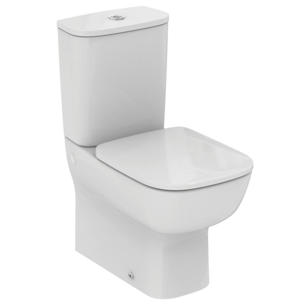 Vas wc btw Ideal Standard Esedra Compact, pt. rezervor asezat