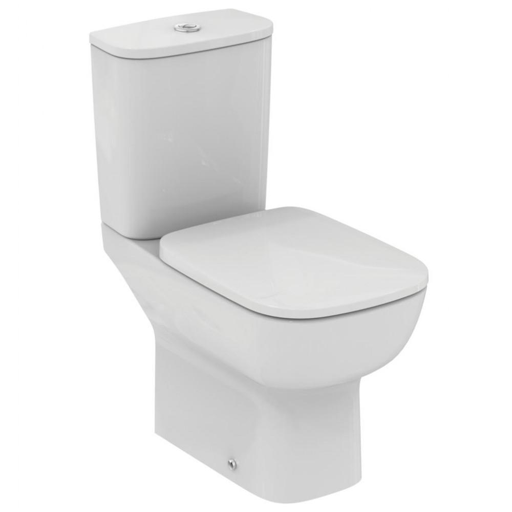 Vas wc Ideal Standard Esedra, pt. rezervor asezat