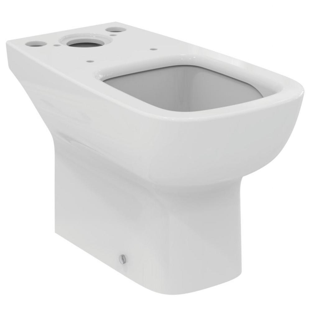 Vas wc Ideal Standard Esedra, Aquablade, pt. rezervor asezat