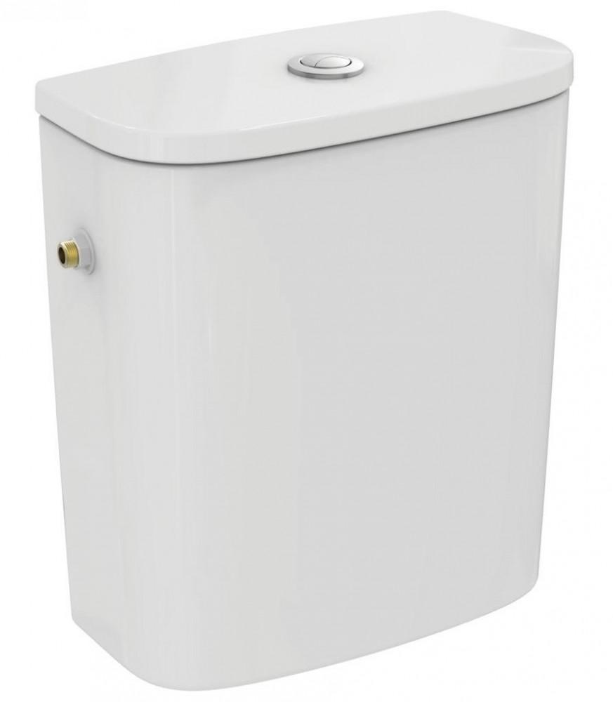 Rezervor wc Ideal Standard Esedra, alim. laterala