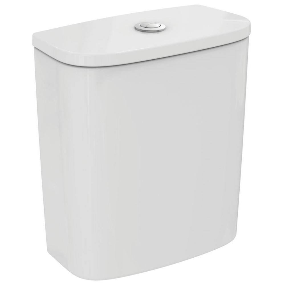 Rezervor wc Ideal Standard Esedra, alim. inferioara