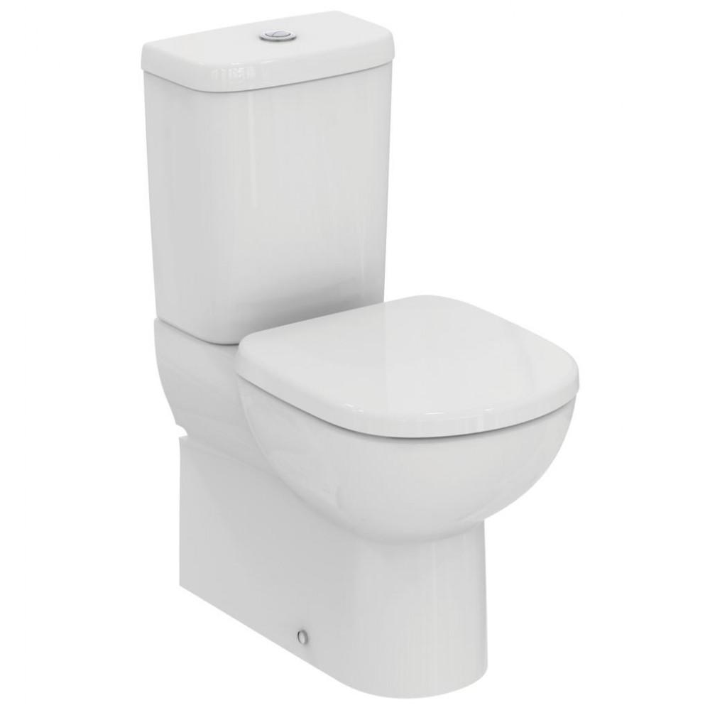 Rezervor wc Ideal Standard Tempo, alim. inferioara