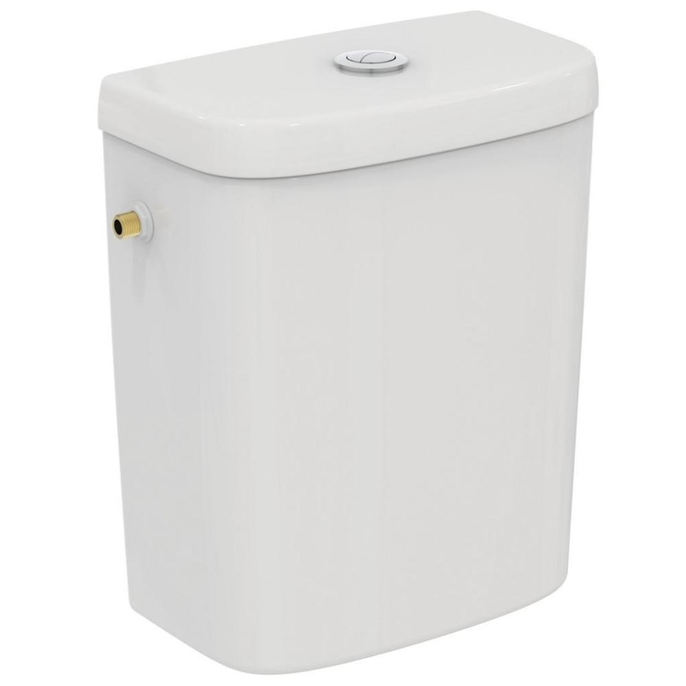 Rezervor wc Ideal Standard Tempo, alim. laterala