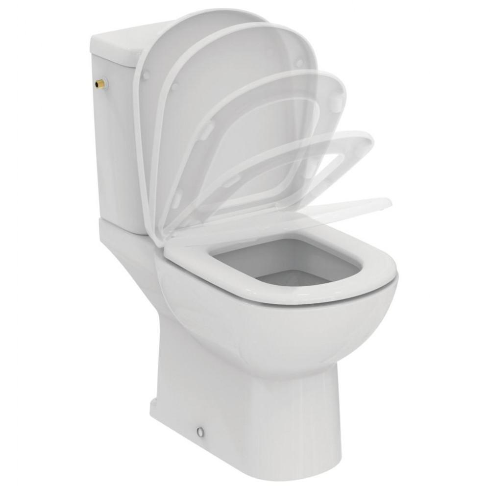 Capac wc Ideal Standard Tempo, soft-close