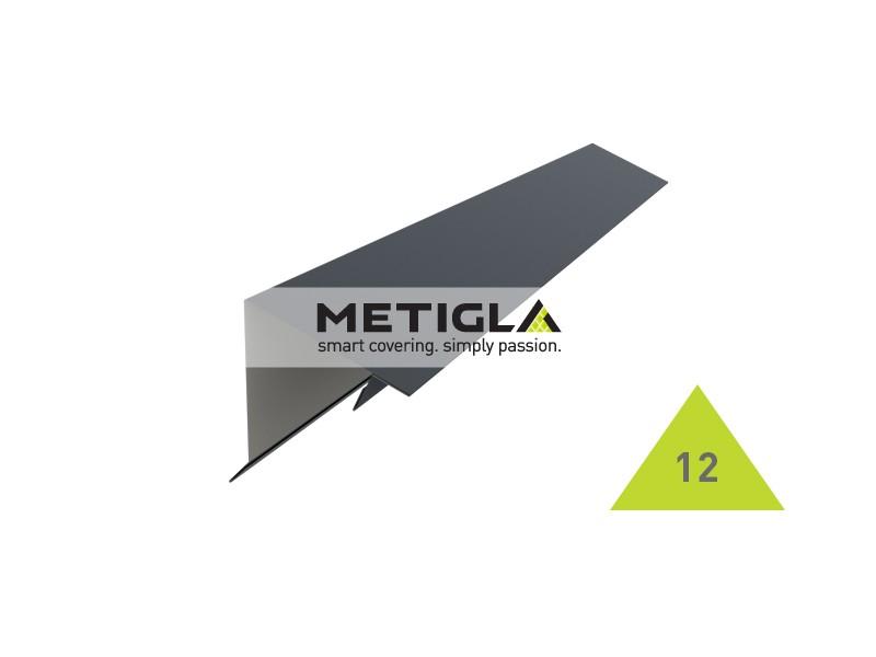 Semicoama KPF12 Metigla - tabla prefaltuita