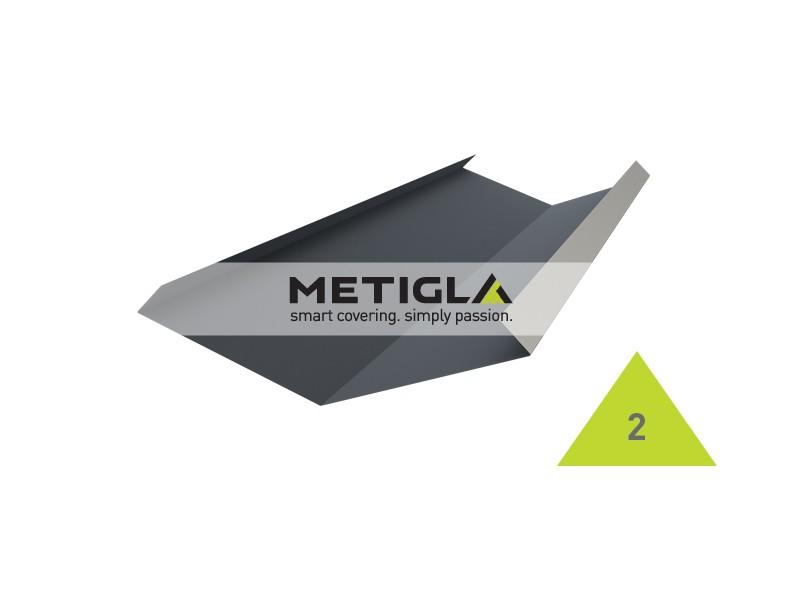 Dolie KPF2 Metigla - tabla prefaltuita