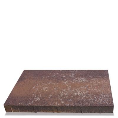 Dala Semmelrock Appia Antica 60x40x5 cm, roșu vulcanic