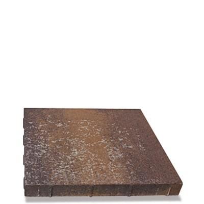 Dala Semmelrock Appia Antica 50x50x5 cm, roșu vulcanic