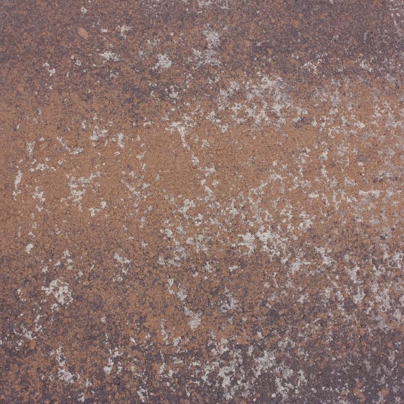 Dala Semmelrock Appia Antica 50x25x5 cm, roșu vulcanic