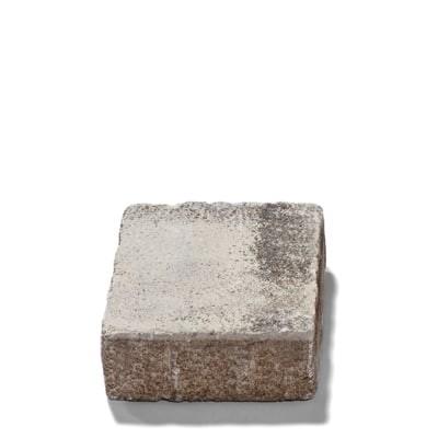 Pavaj  rezidential Semmelrock Appia Antica antichizat 20x20x6 cm, calcar cochilifer