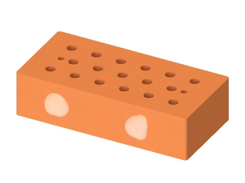 Caramida Brikston CPU