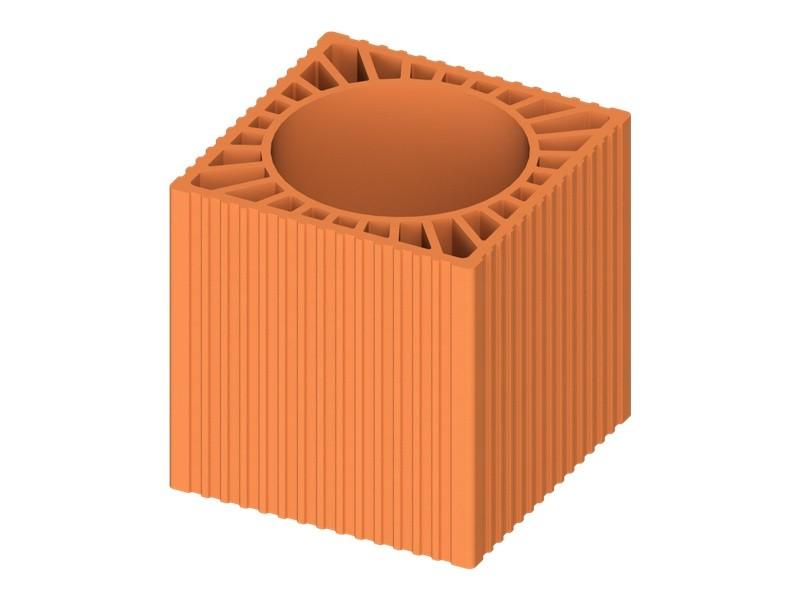 Caramida ventilatie Brikston CV D210/290 mm