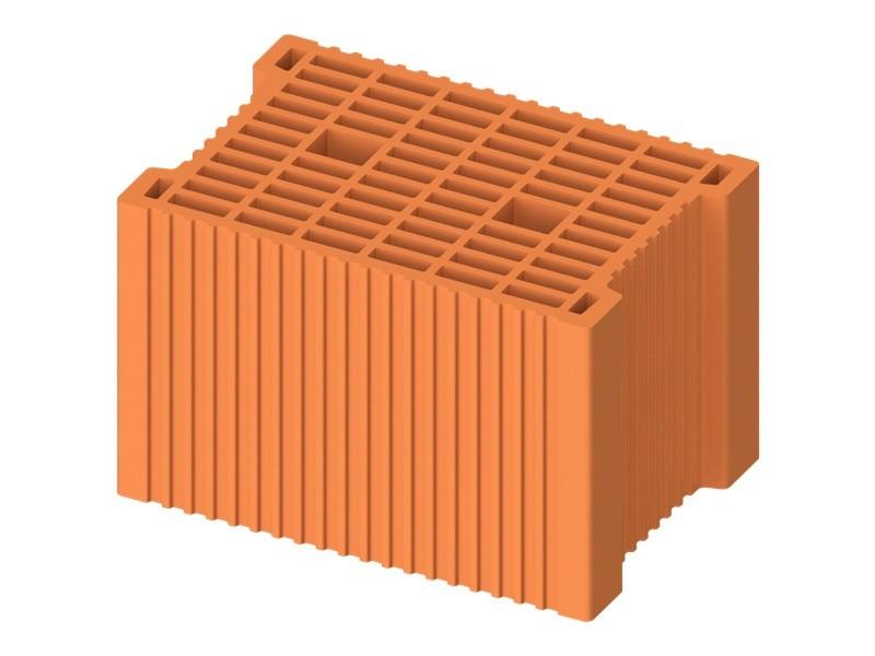 Caramida Brikston BKS 25 375 x 250 x 238 mm