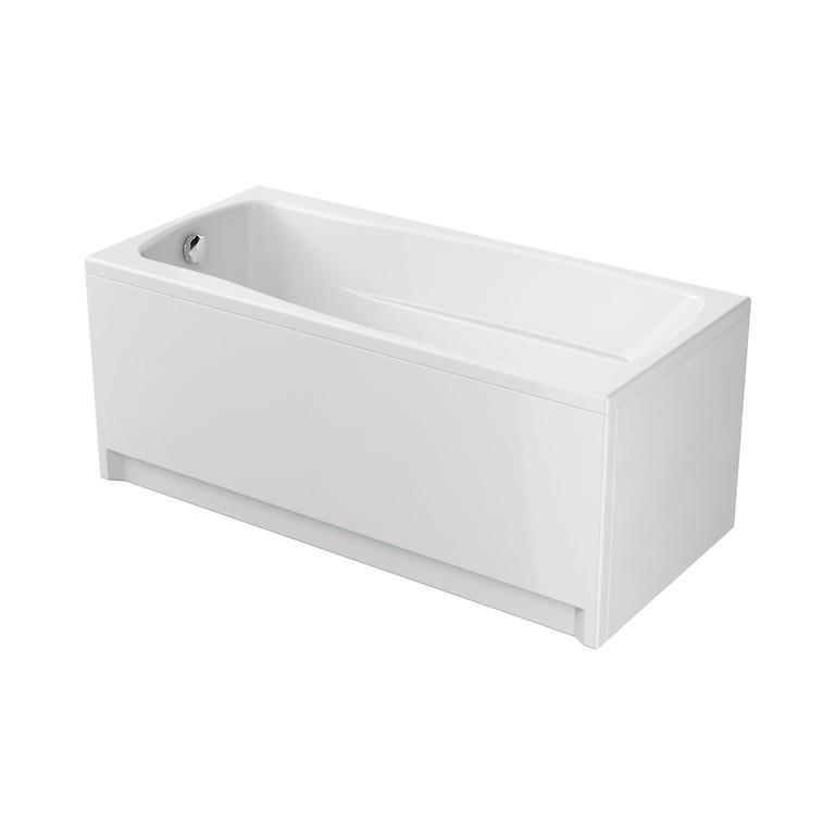 Cada rectangulara Cersanit Lana 150x70 cm