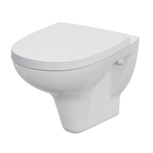 Vas WC suspendat Cersanit Arteco