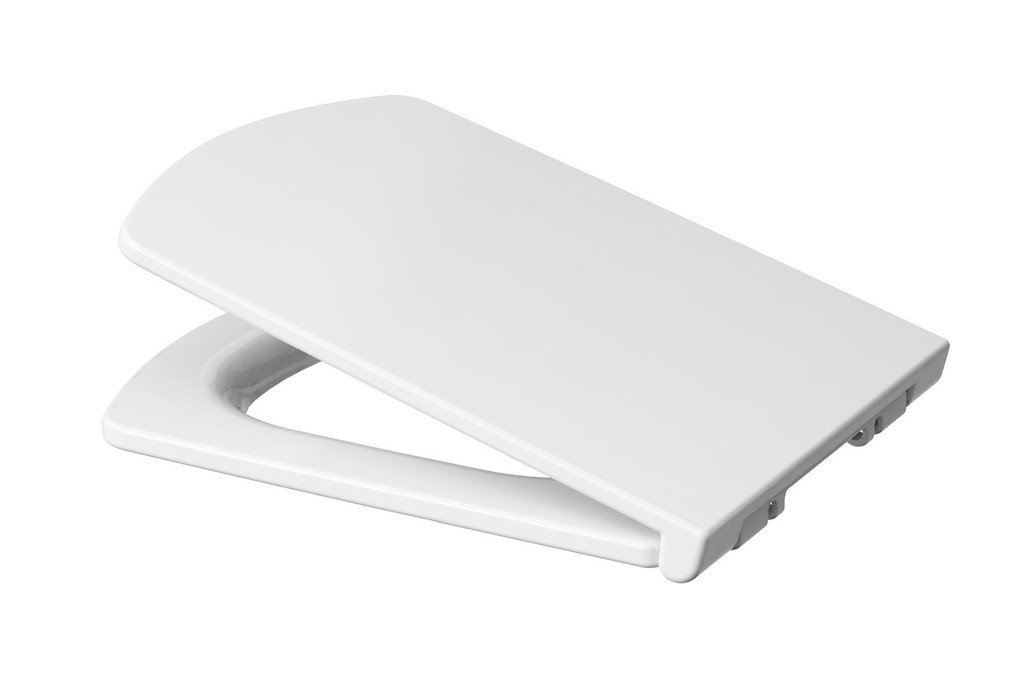 Capac WC Cersanit Easy, duroplast