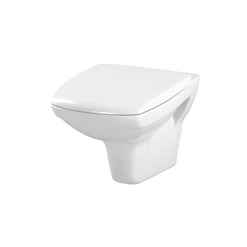 Vas WC suspendat Cersanit Carina